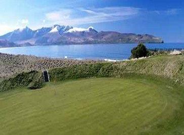 Castlegregory Golf Links