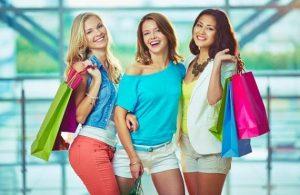 shopping Kerry