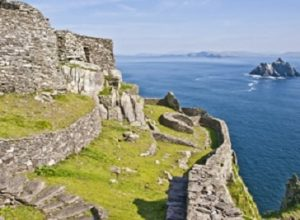 Boat Trips to Skelligs Rock with Casey's