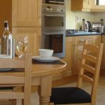 Self Catering Accommodations