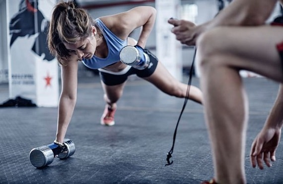 Gyms and Fitness Clubs in Kerry