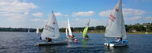 Inniscarra Sailing & Kayaking Club, CorkSailing.com