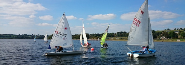 Inniscarra Sailing & Kayaking Club, CorkSailing.com