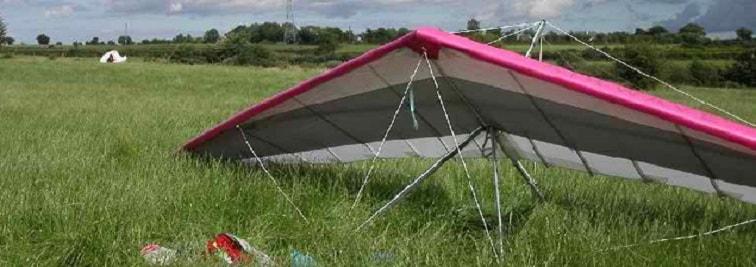 Irish Hang Gliding and Paragliding Association