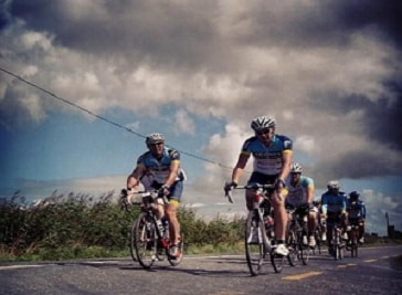 Kerry Crusaders Cycling Club
