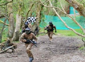 Paintball Ireland
