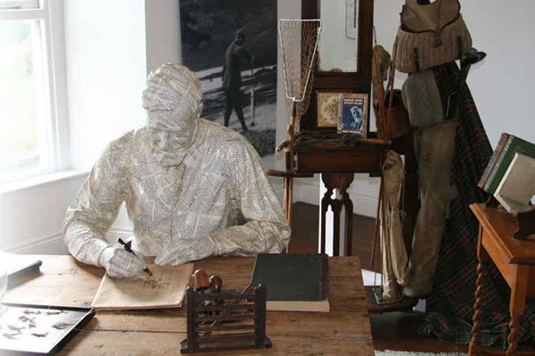 The Seanchaí Kerry Writers Museum