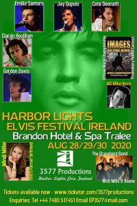 Harbor Lights Ireland 2020