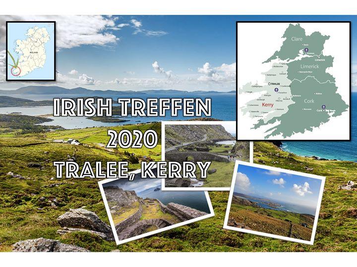 2020 Irish Treffen