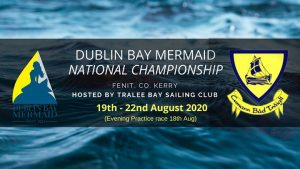 National Championship 2020 - Dublin Bay Mermaid