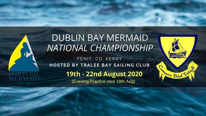 National Championship 2020 - Kerry Bay Mermaid