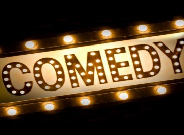 Comedy Events in Kerry