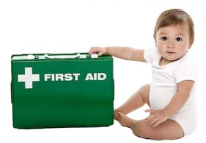 Tralee Parent First Aid