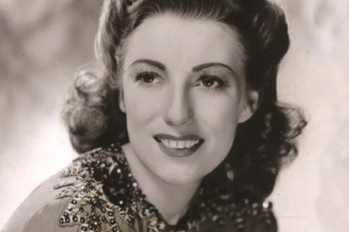 WE'LL MEET AGAIN:The Story of Vera Lynn