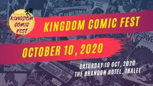 Kingdom Comic Fest 2020