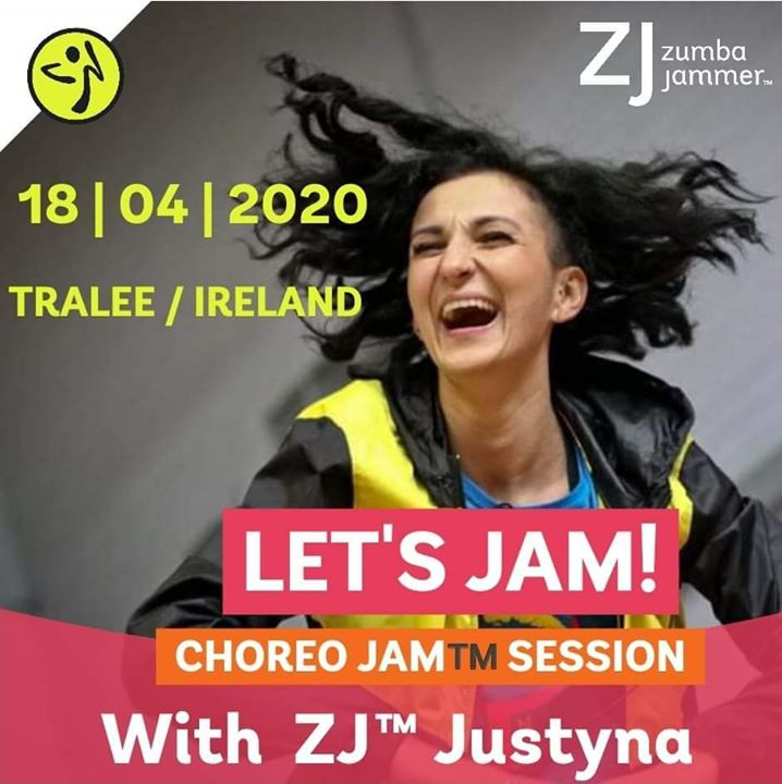 ZIN JAM SESSION IN TRALLE