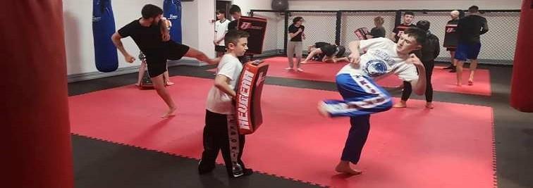 Tralee School of Martial Arts