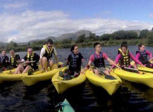 Eclipse Ireland Activity & Adventure
