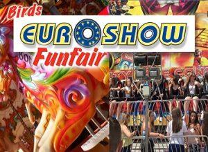 Birds Euroshow Funfair